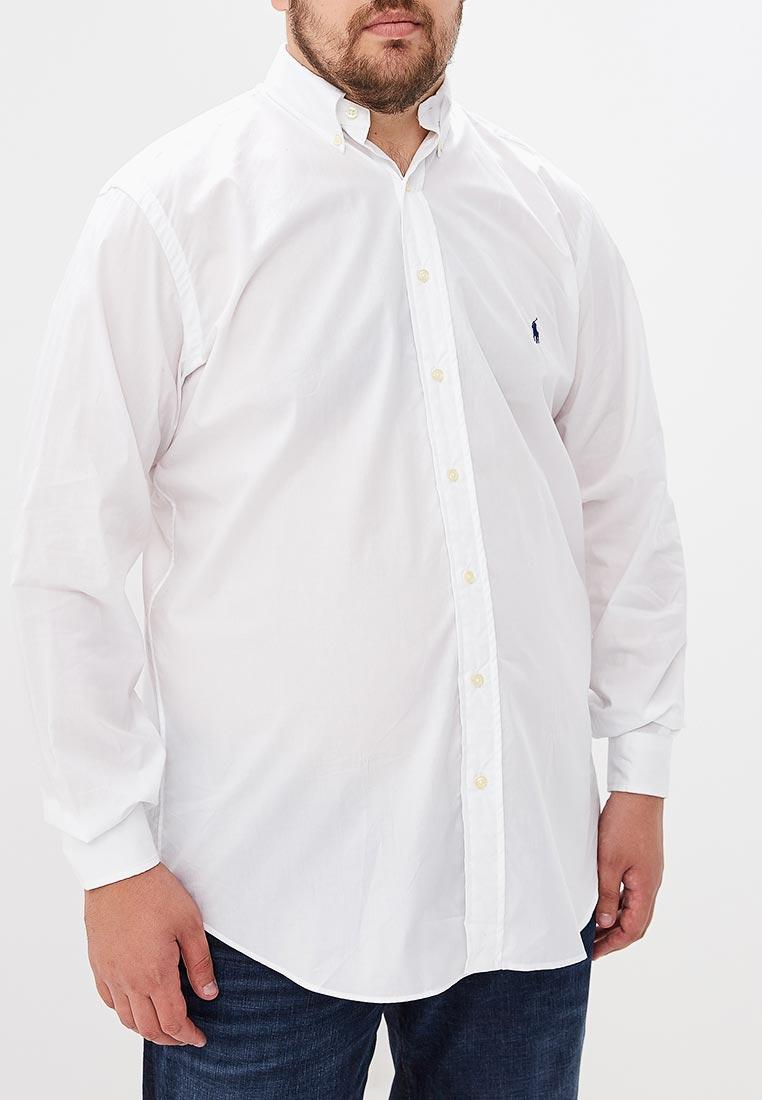 Рубашка с длинным рукавом Polo Ralph Lauren Big & Tall 711707428007