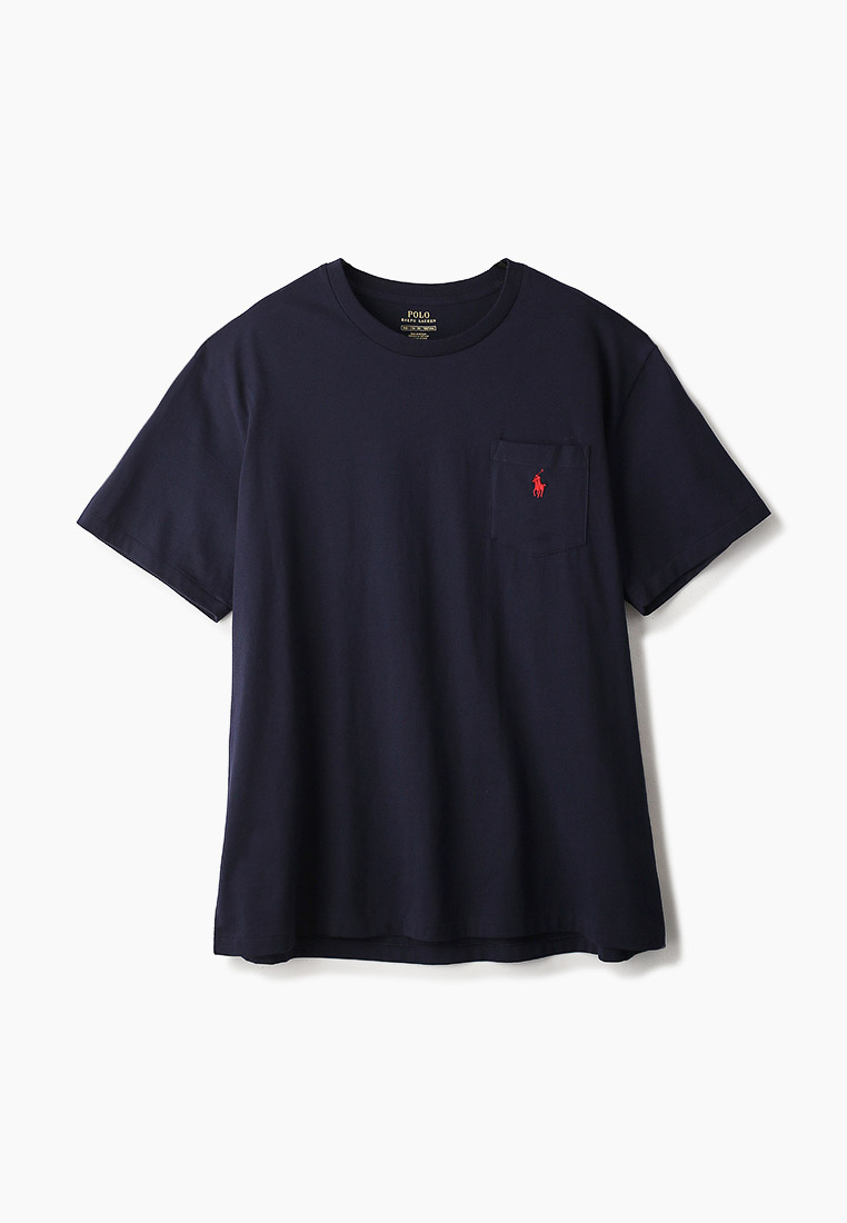 Футболка Polo Ralph Lauren Big & Tall 711548533002