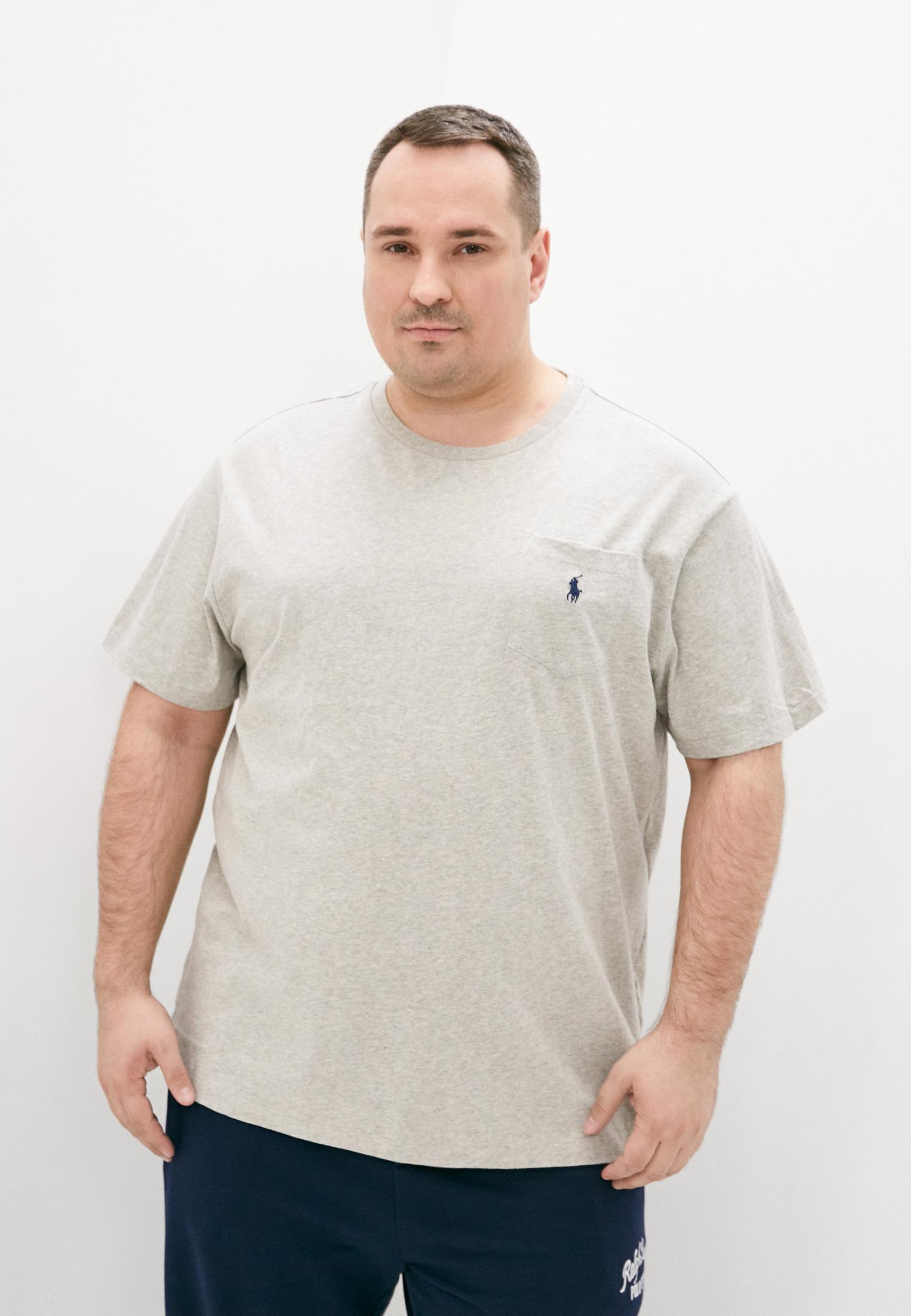 Футболка Polo Ralph Lauren Big & Tall 711548533007