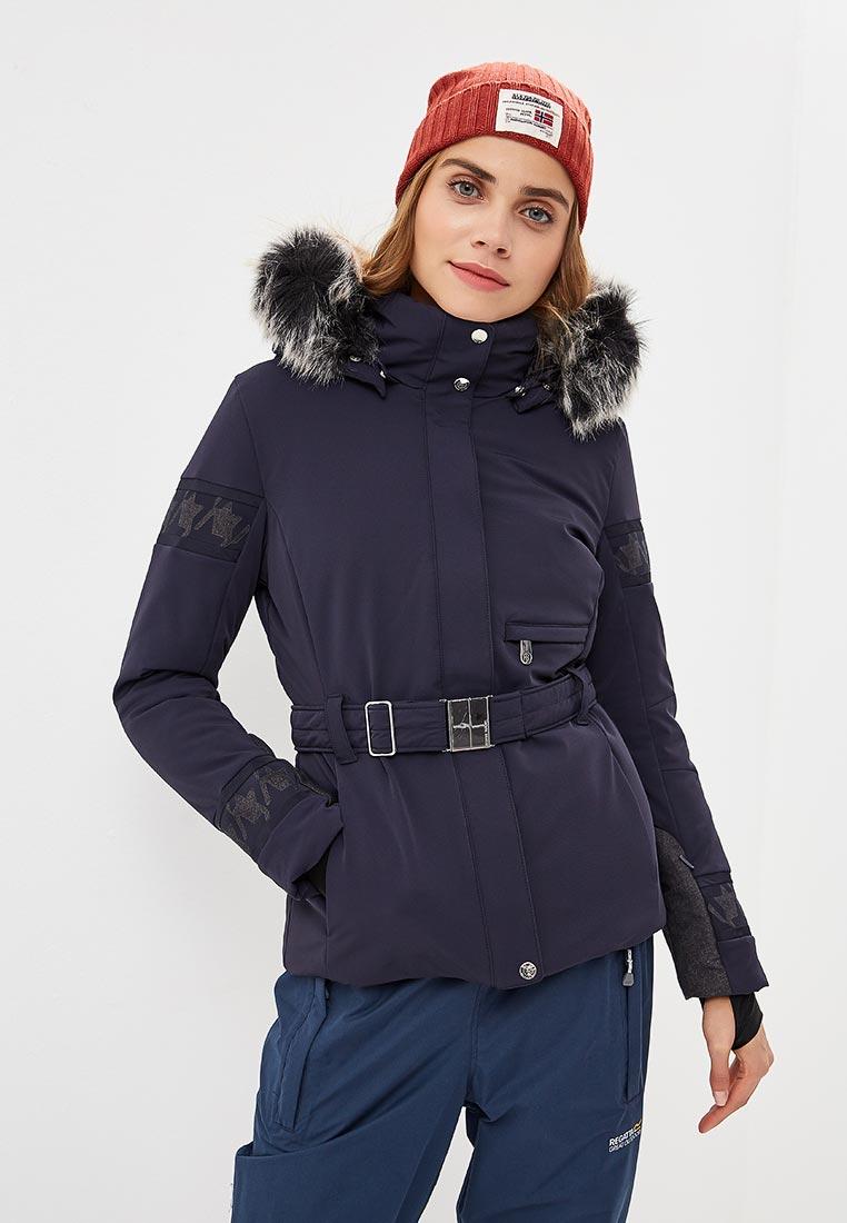 Женская верхняя одежда Poivre Blanc 268665