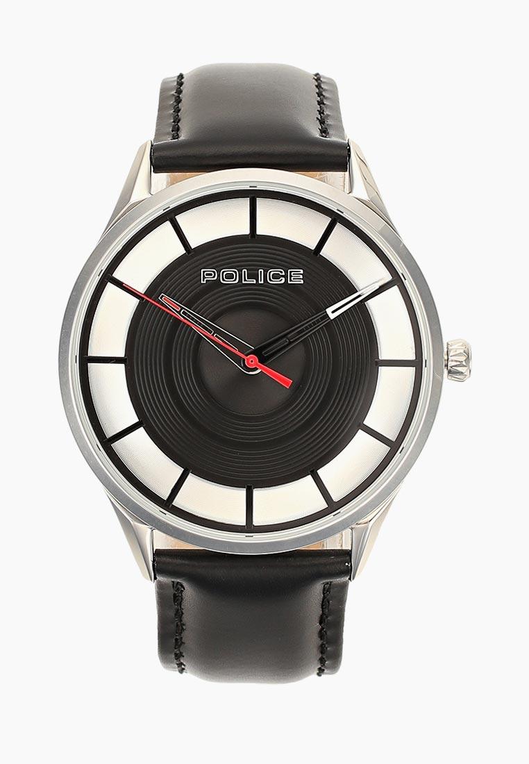Мужские часы POLICE PL.15399JS/02