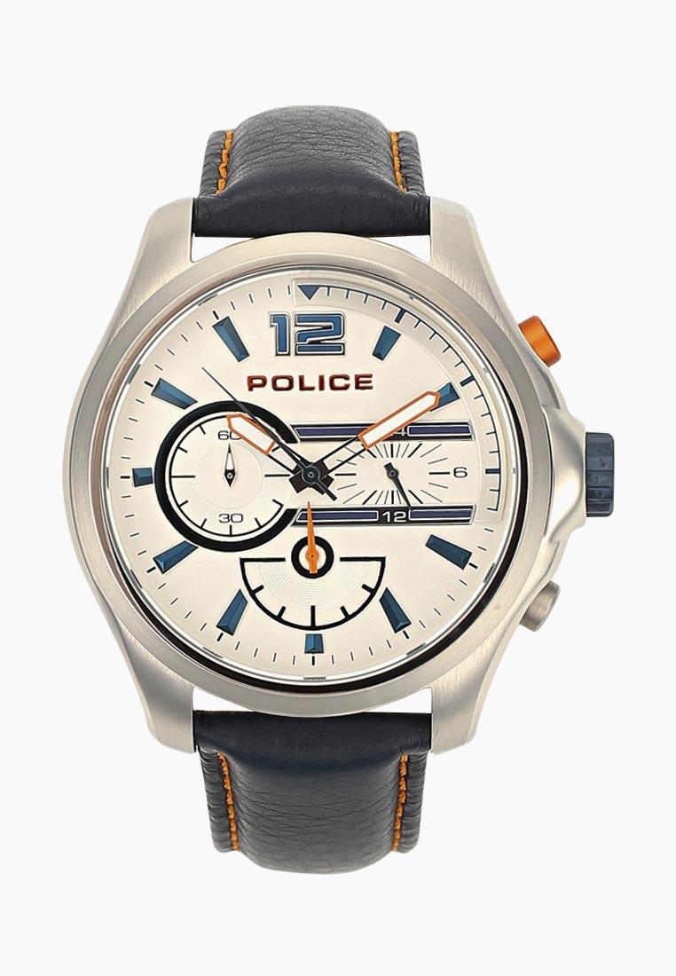 Мужские часы POLICE PL.15403JS/04
