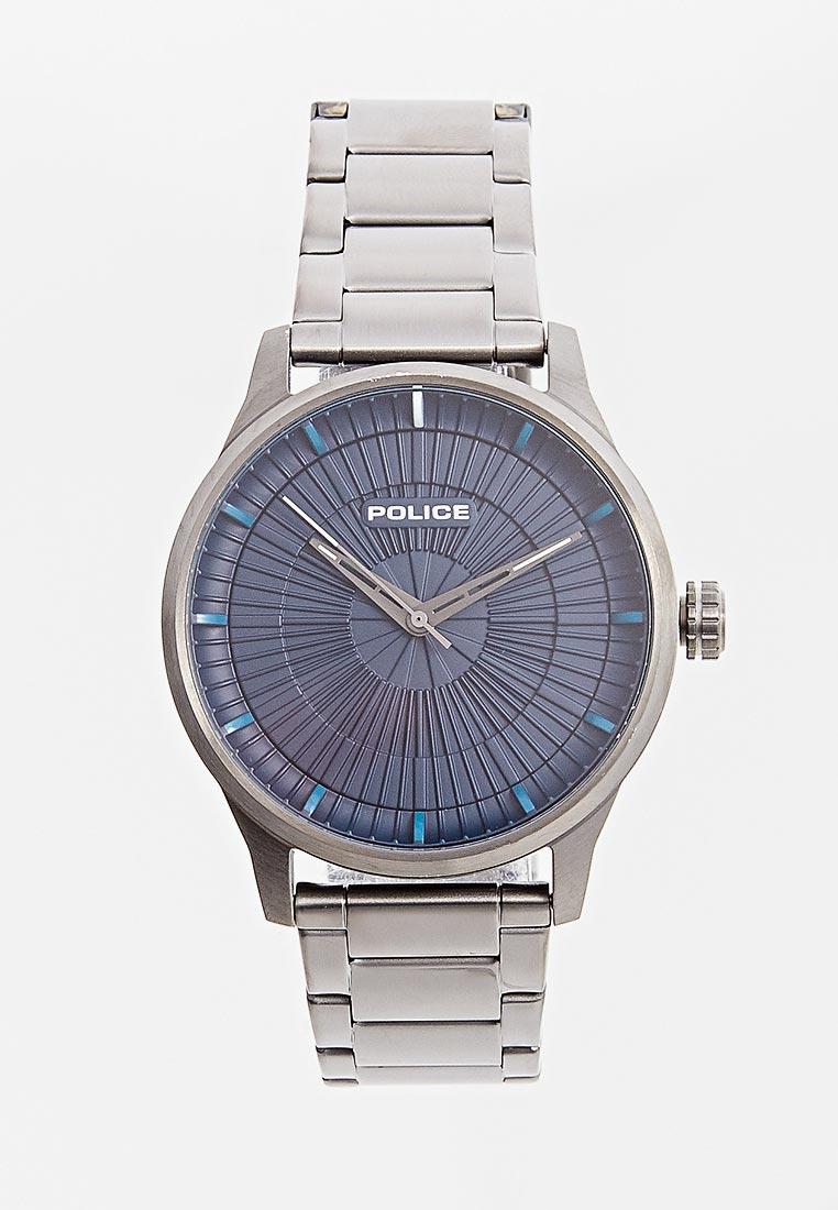 Мужские часы POLICE PL.15038JSU/03M