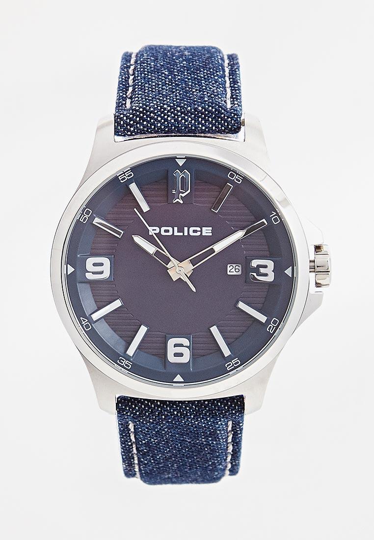 Мужские часы POLICE PL.15384JS/03
