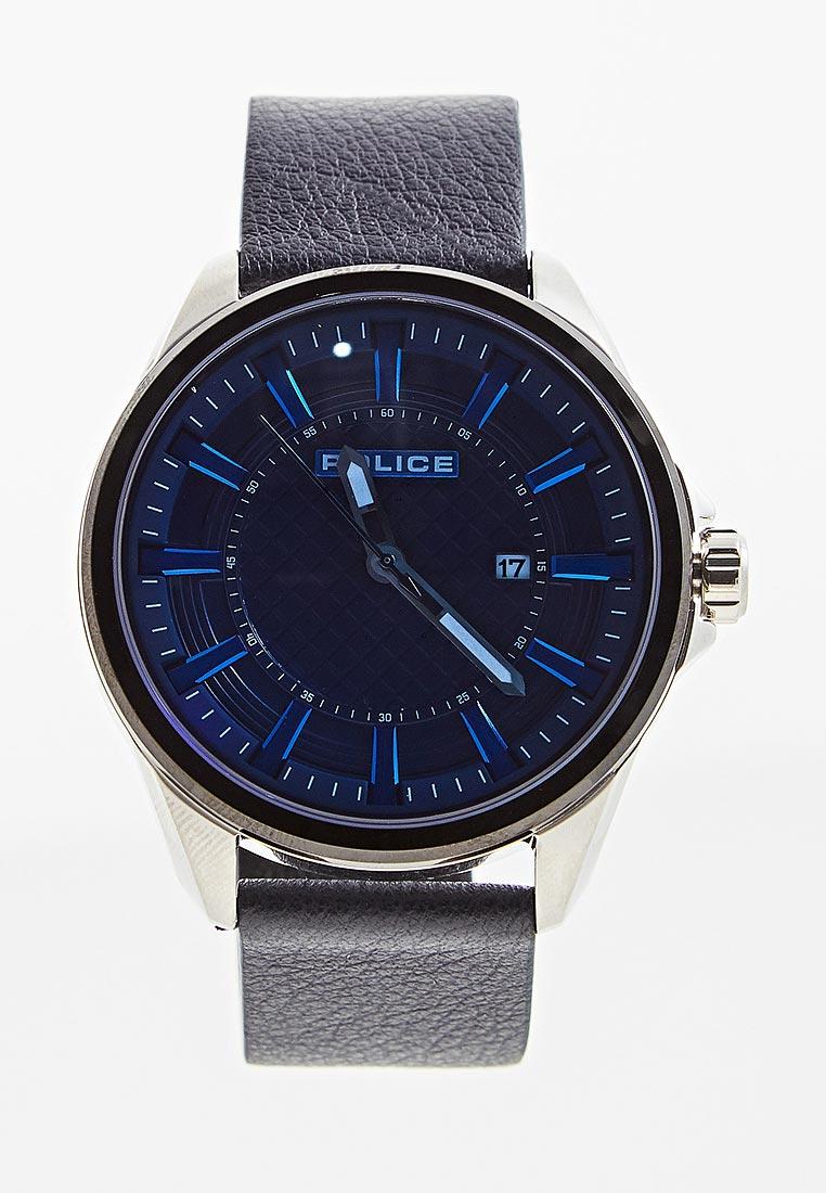 Мужские часы POLICE PL.15408JSTB/03