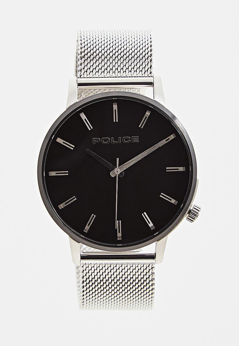 Мужские часы POLICE PL.15923JSTB/02MM