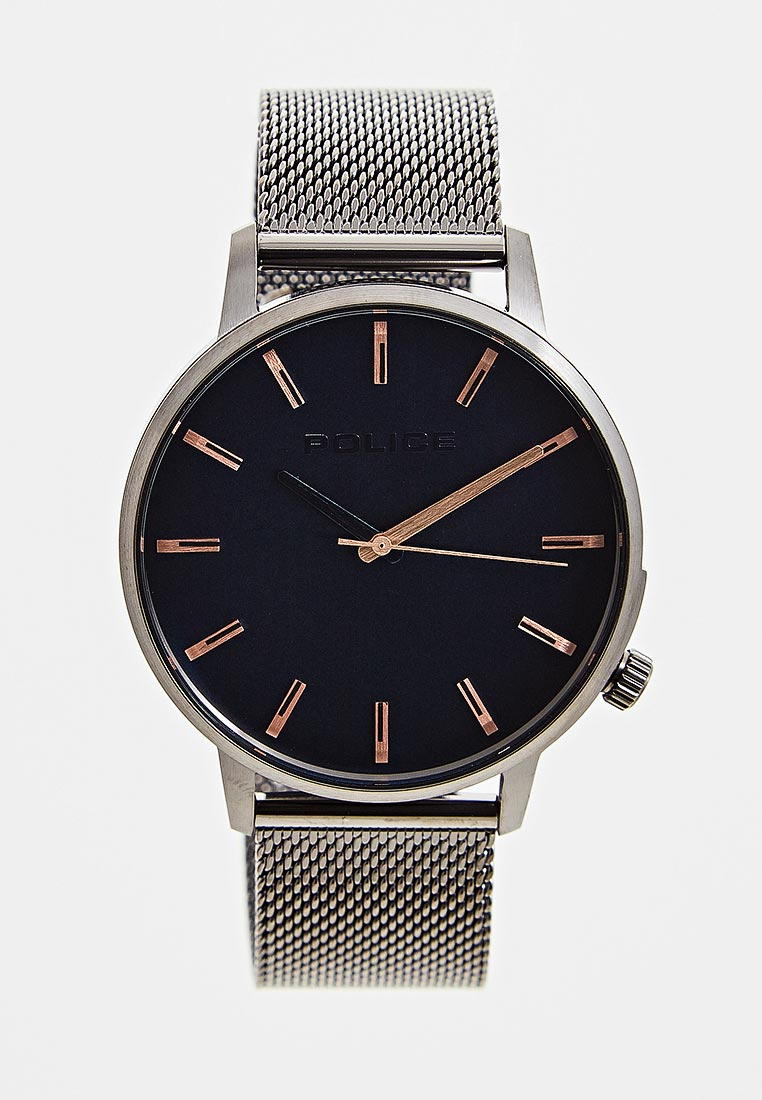 Мужские часы POLICE PL.15923JSU/03MM