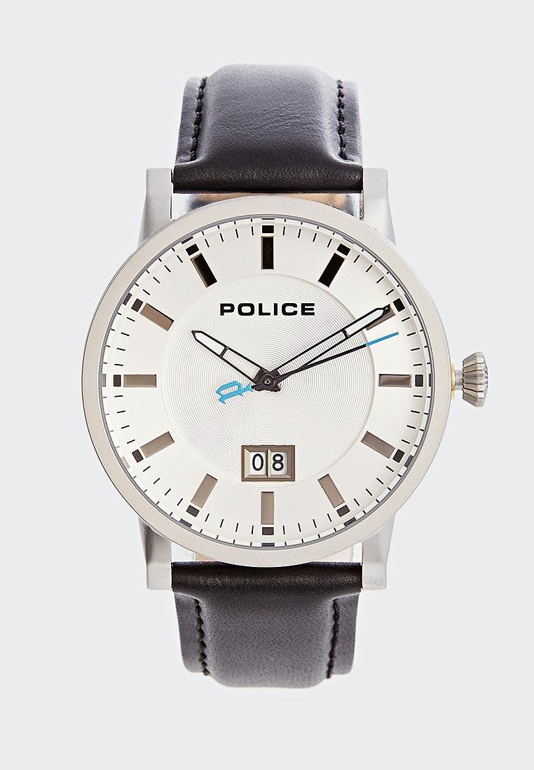 Мужские часы POLICE PL.15404JS/01