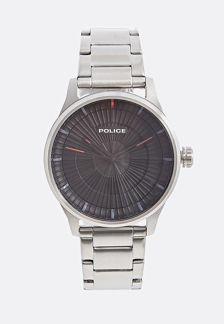 Мужские часы POLICE PL.15038JS/02M