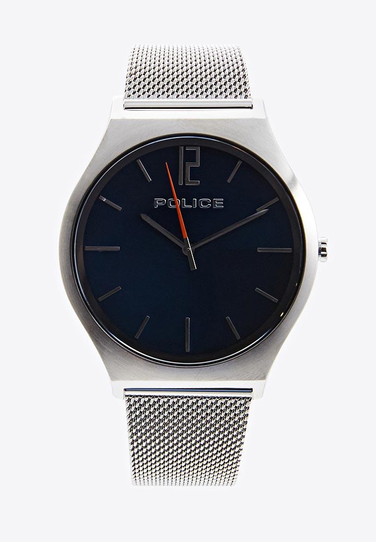 Мужские часы POLICE PL.15918JS/03MM
