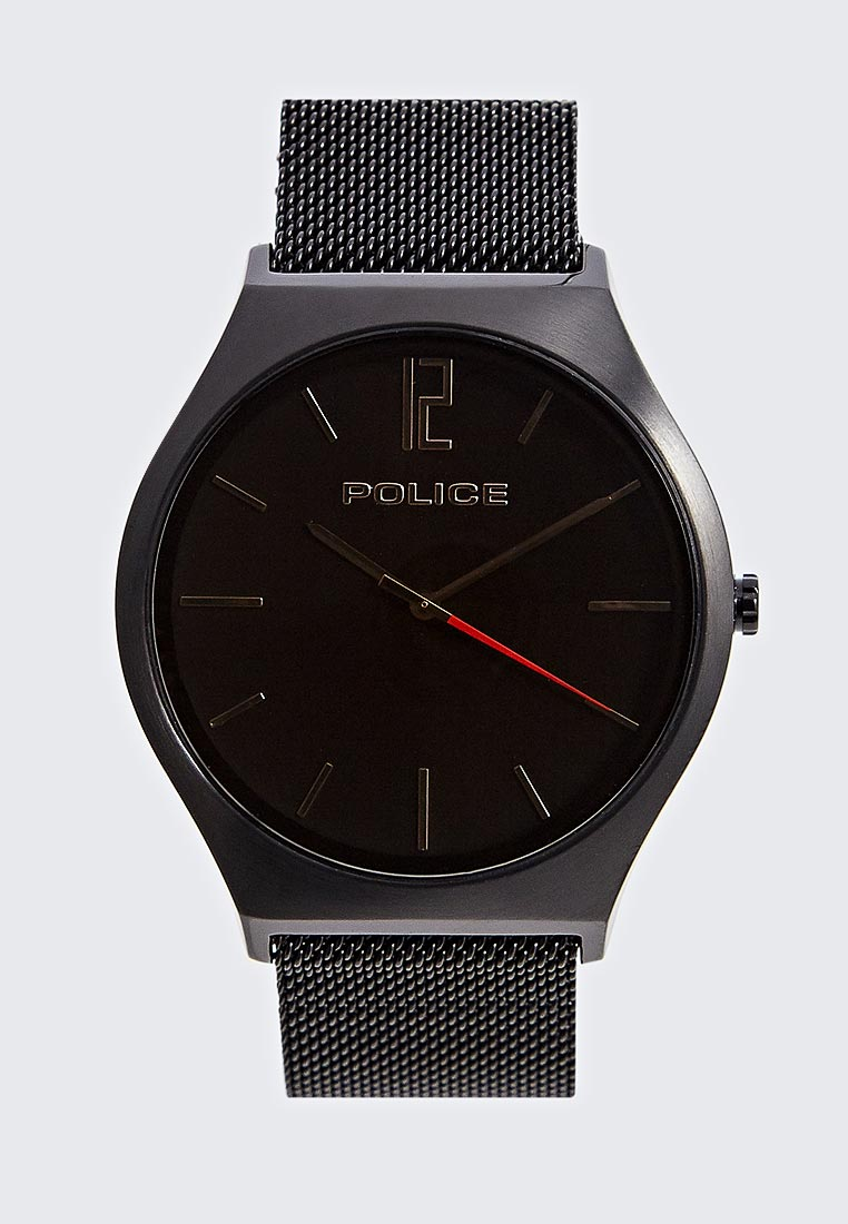 Мужские часы POLICE PL.15918JSB/02MM