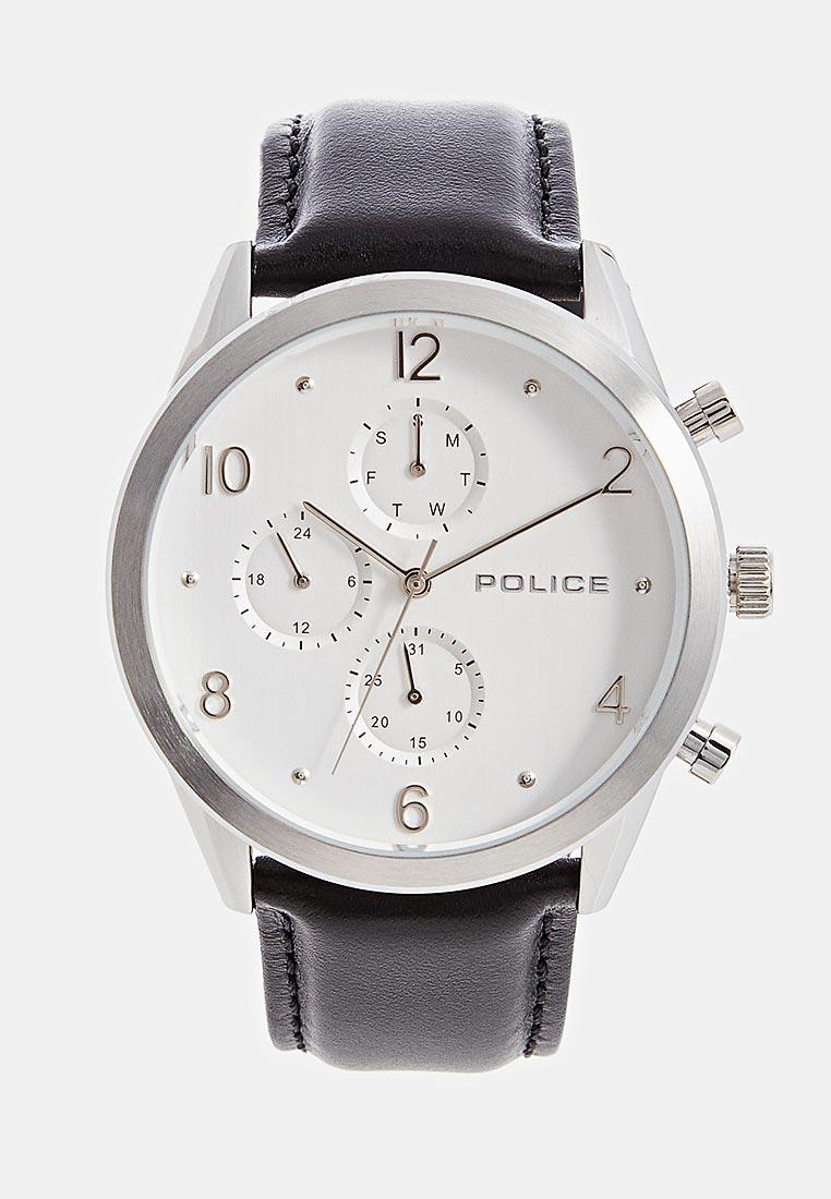Мужские часы POLICE PL.15922JS/04