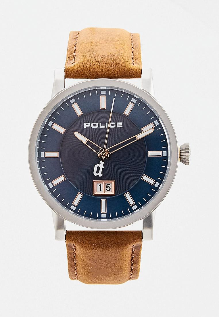 Мужские часы POLICE PL.15404JS/03