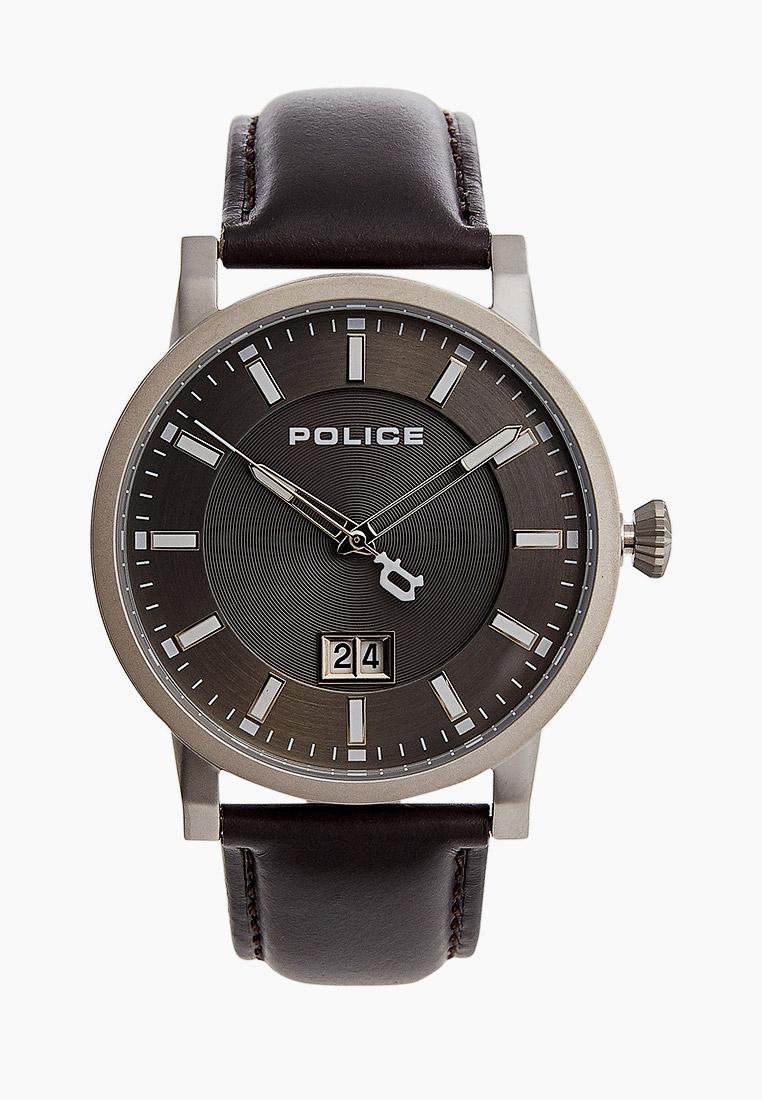 Мужские часы POLICE PL.15404JS/13