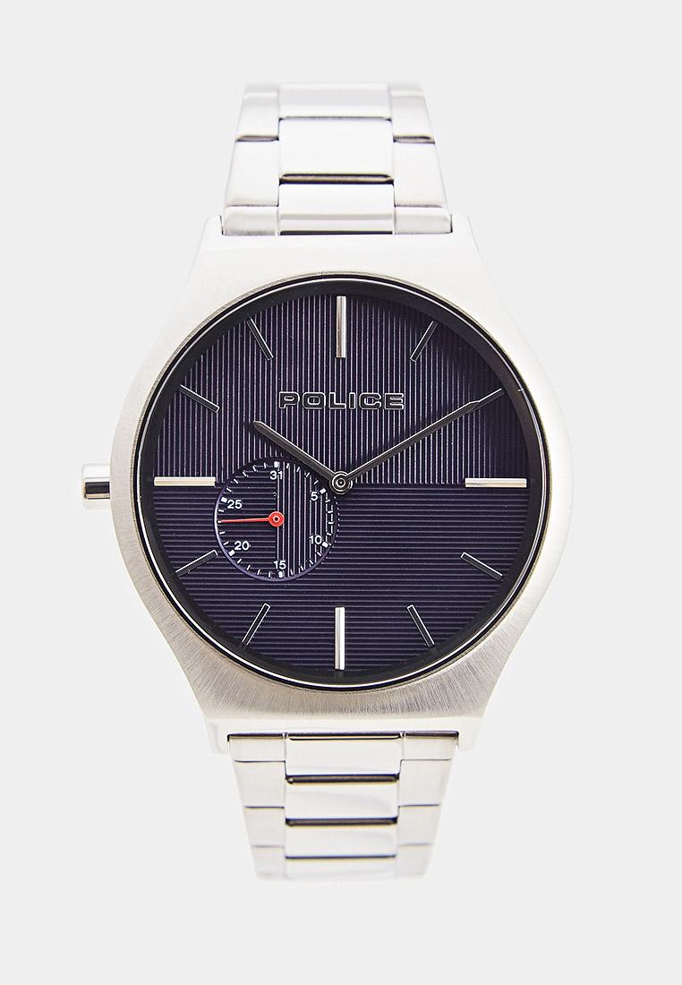 Мужские часы POLICE PL.15965JS/03M