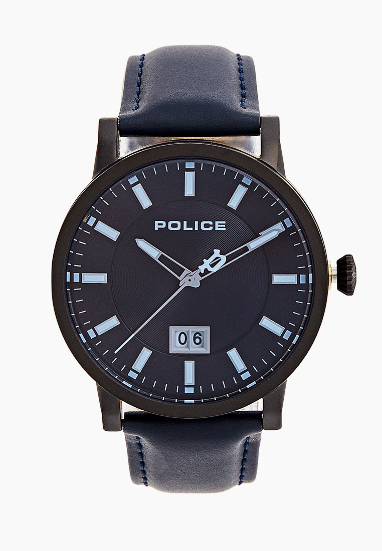 Мужские часы POLICE PL.15404JSB/02