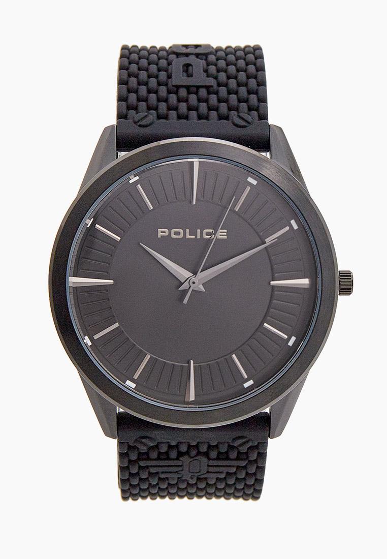 Мужские часы POLICE PL.15967JSB/02AP