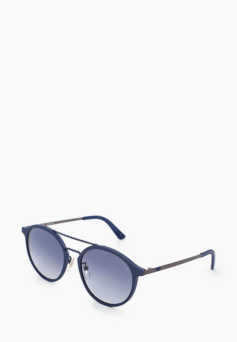 Мужские солнцезащитные очки POLICE Police-782-6C9