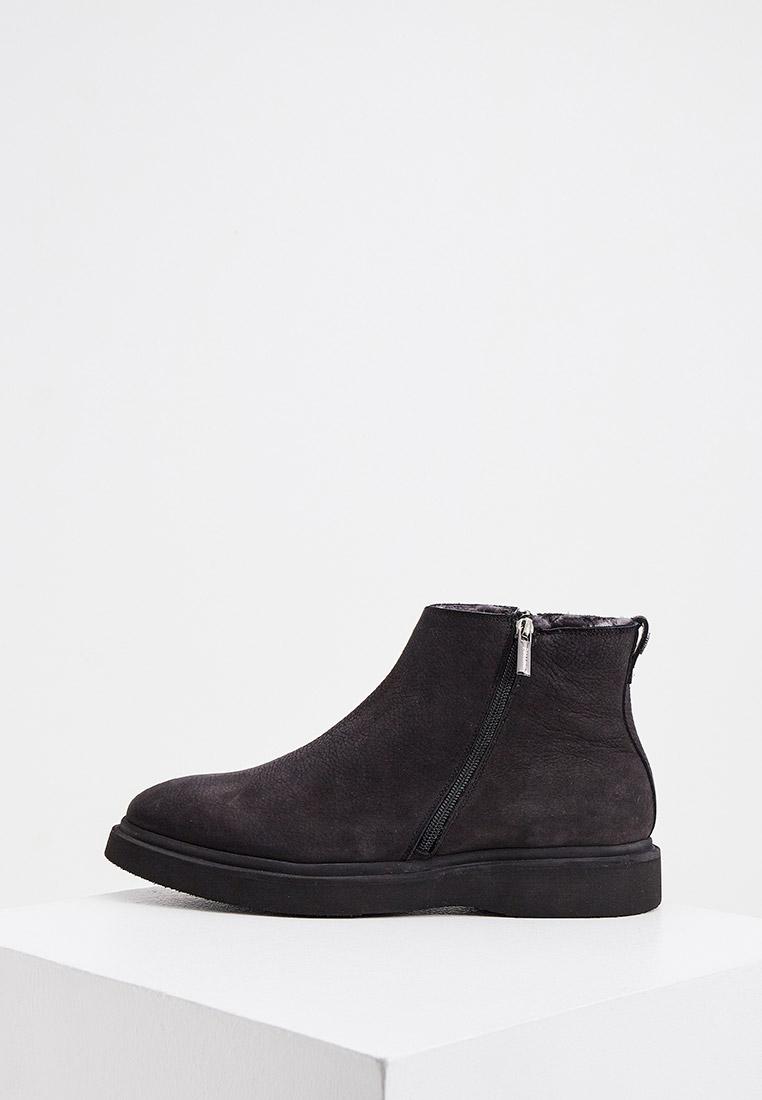 Мужские ботинки Pollini SB21053H0B