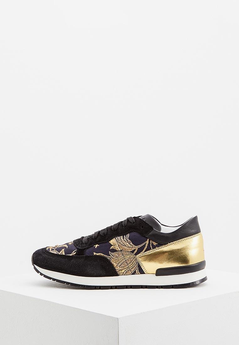 Женские кроссовки Pollini sa15012g16t16