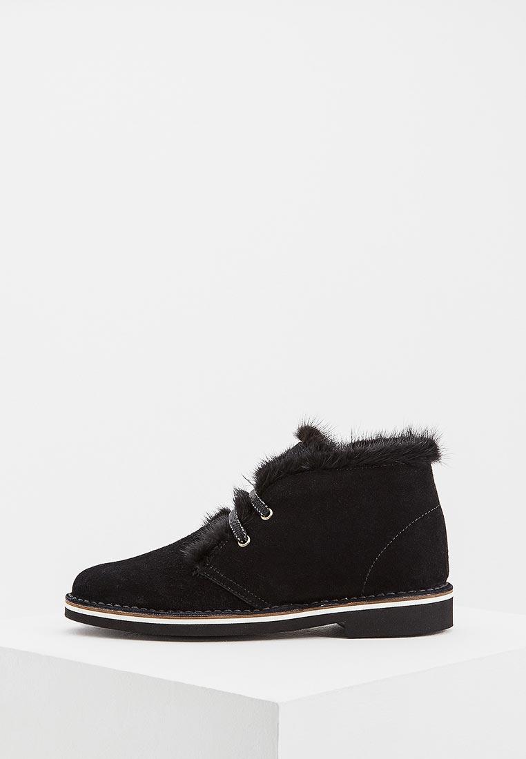 Женские ботинки Pollini sa21122h16tg1
