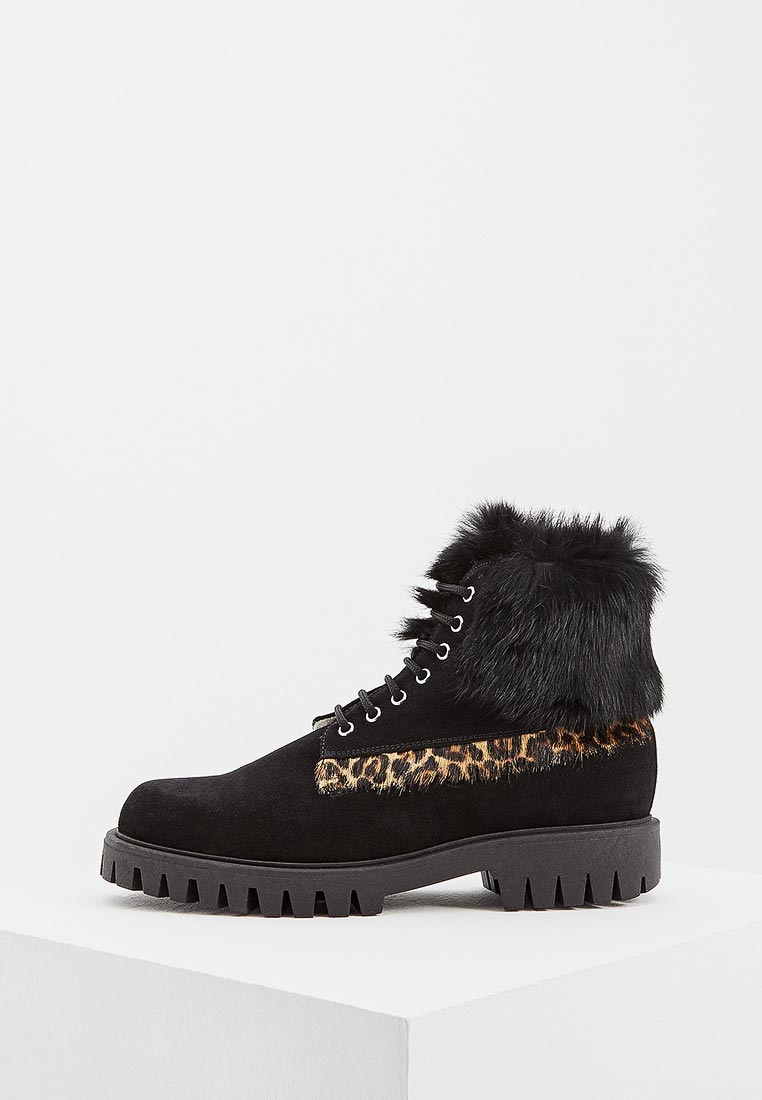 Женские ботинки Pollini sa21303h16tg3
