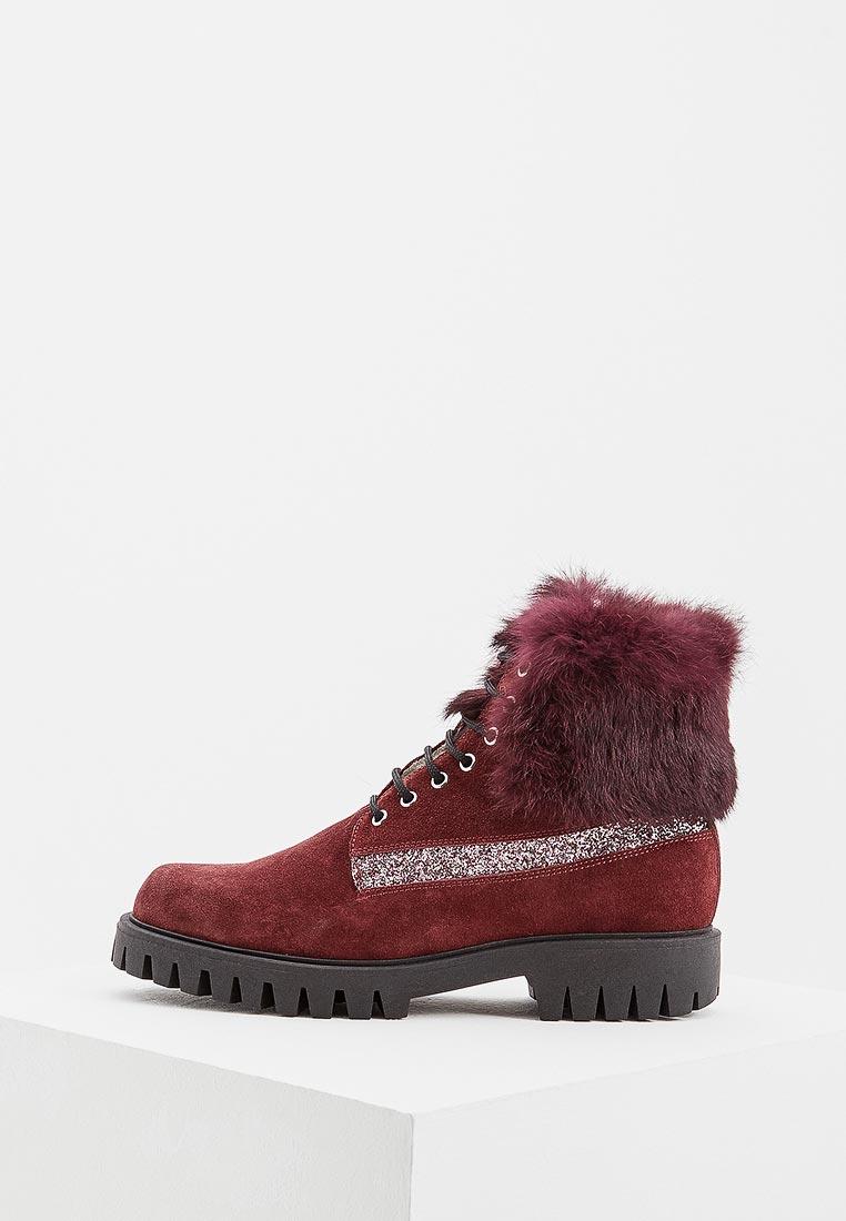 Женские ботинки Pollini sa21303h16tg2