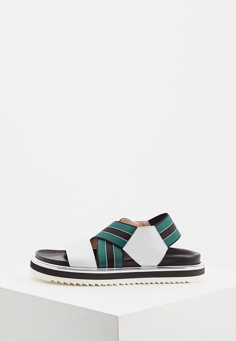 Женские сандалии Pollini sa16224g07td4