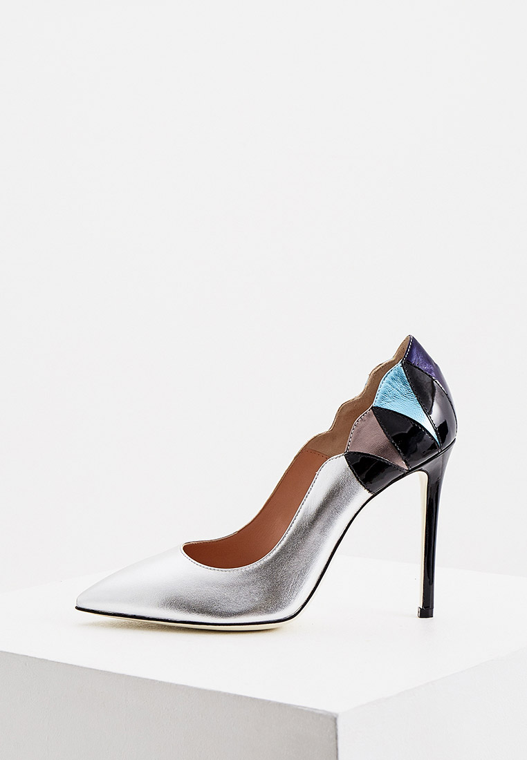 Женские туфли Pollini sa1009ac1a
