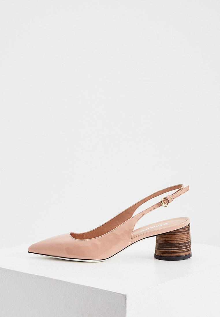 Женские туфли Pollini SA10185C1C