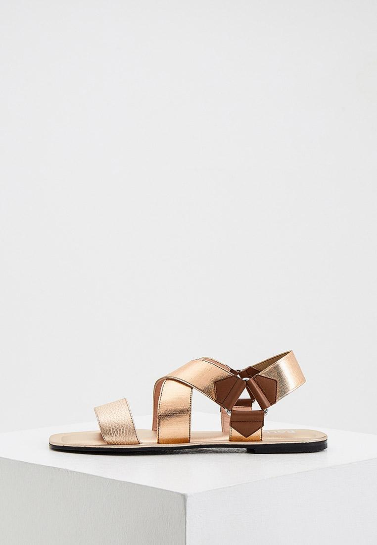 Женские сандалии Pollini SA16170C1C