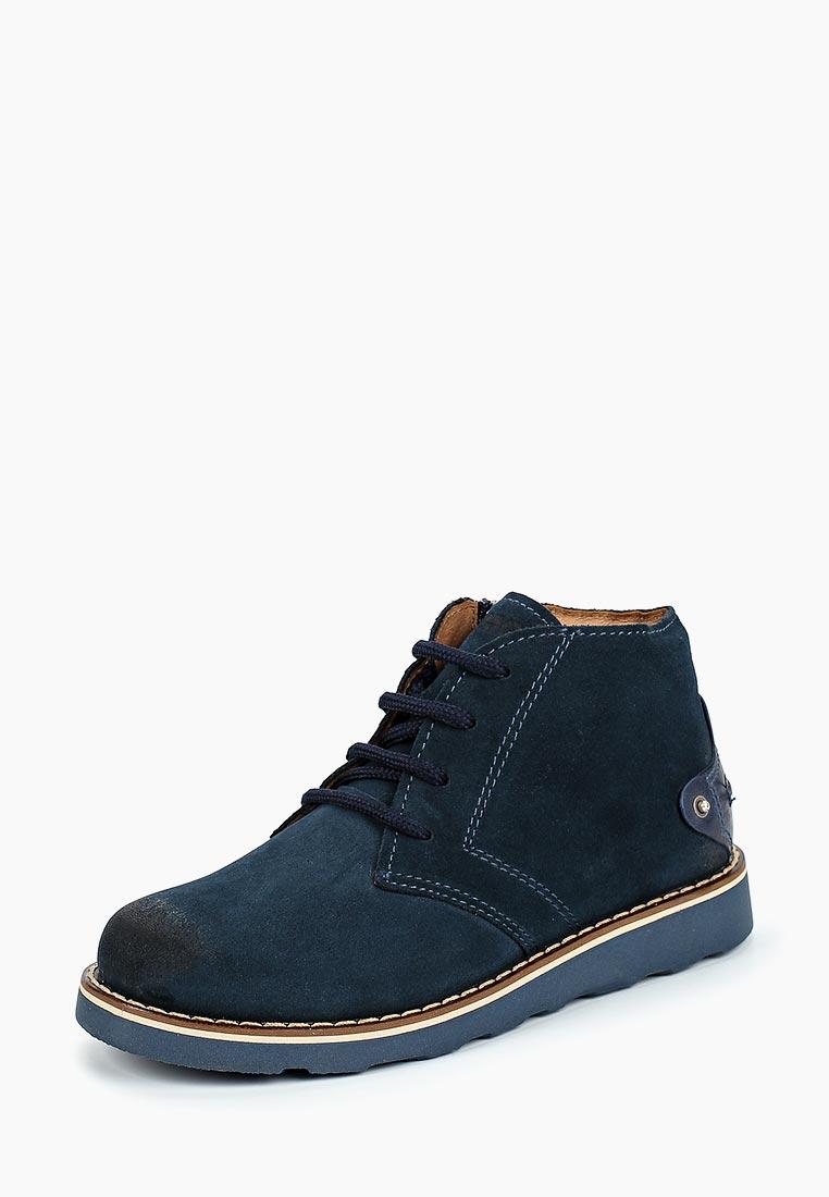 Ботинки для мальчиков Primigi 2423100