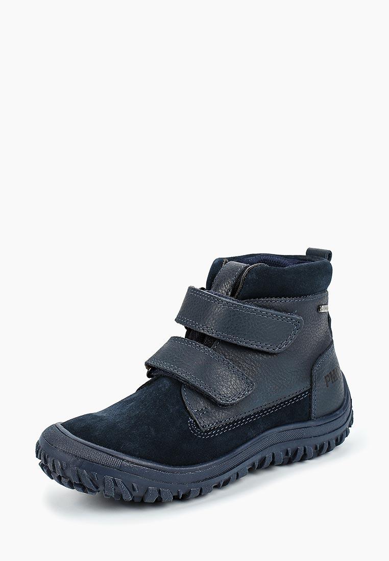 Ботинки для мальчиков Primigi 2437111