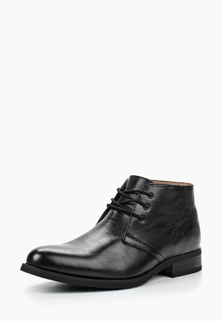 Мужские ботинки Pradella F7-139