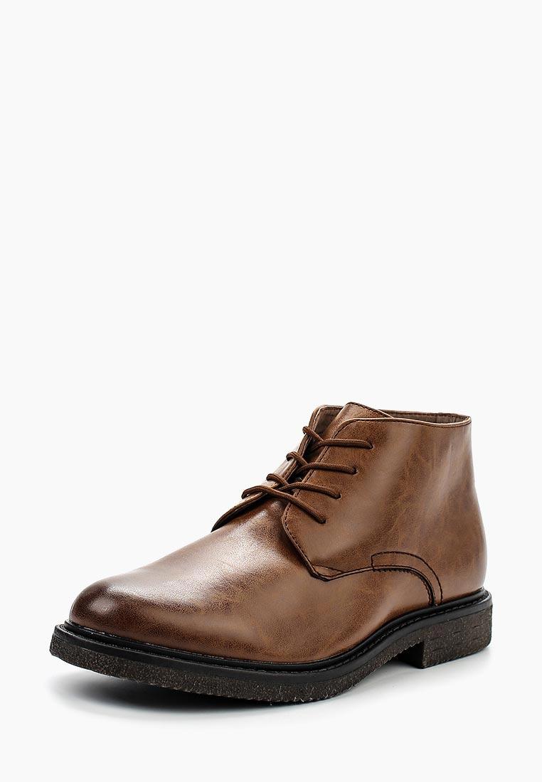 Мужские ботинки Pradella F7-177