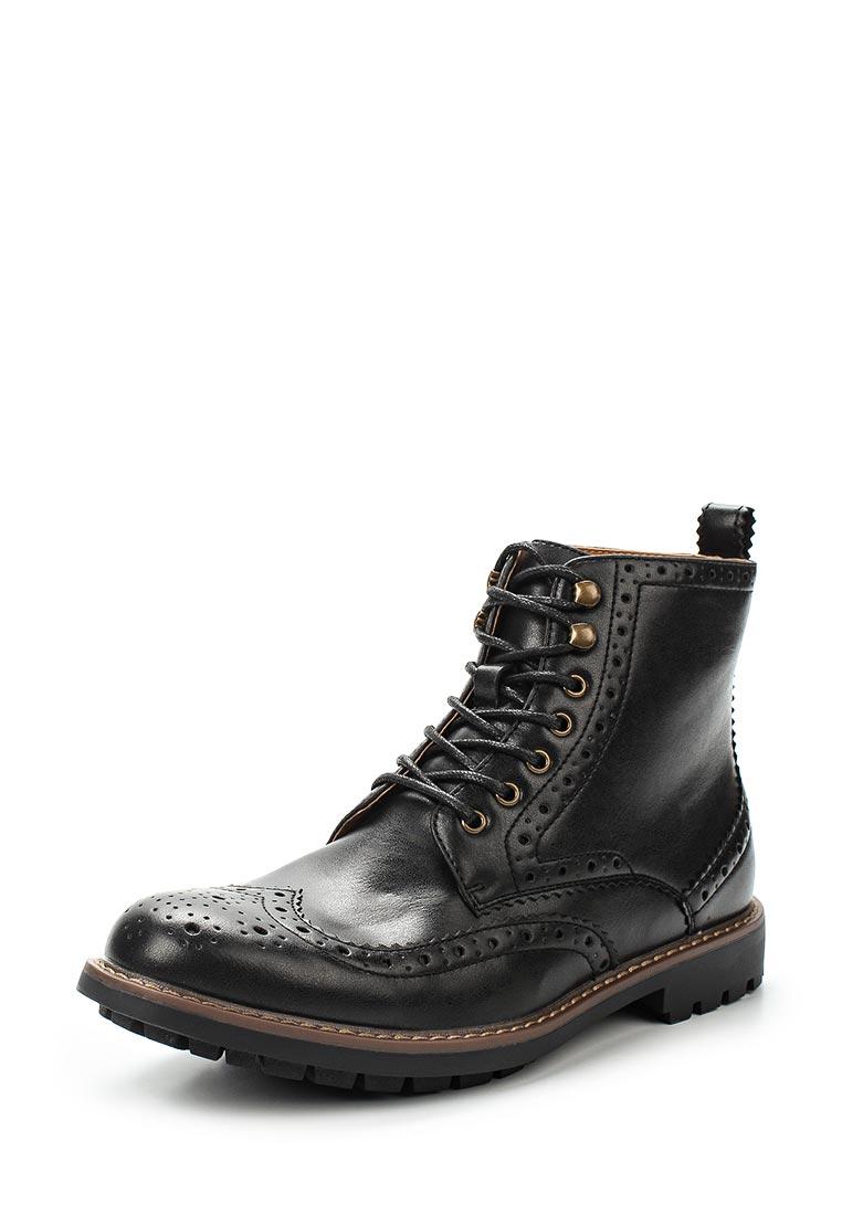 Мужские ботинки Pradella F7-65E