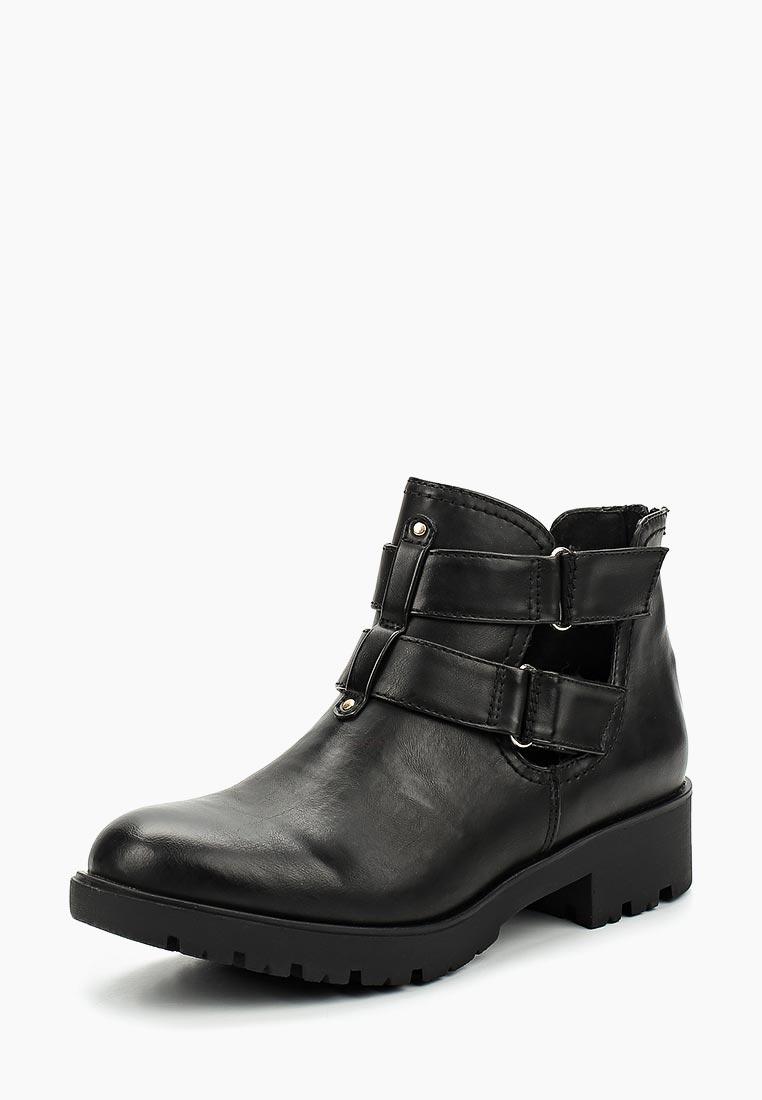 Женские ботинки Prendimi 2010 1709