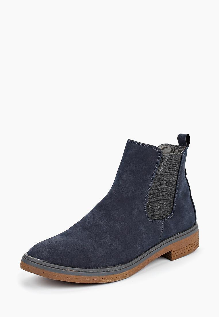 Женские ботинки Prendimi 2209 89