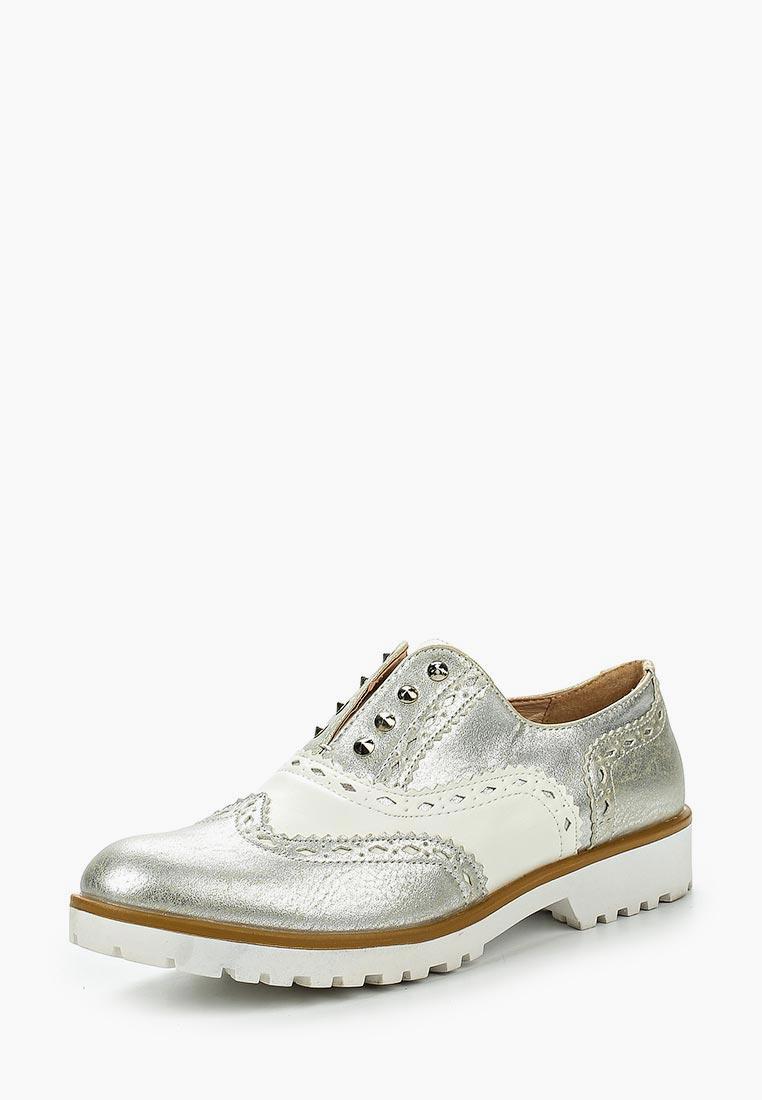 Женские ботинки Prendimi 611