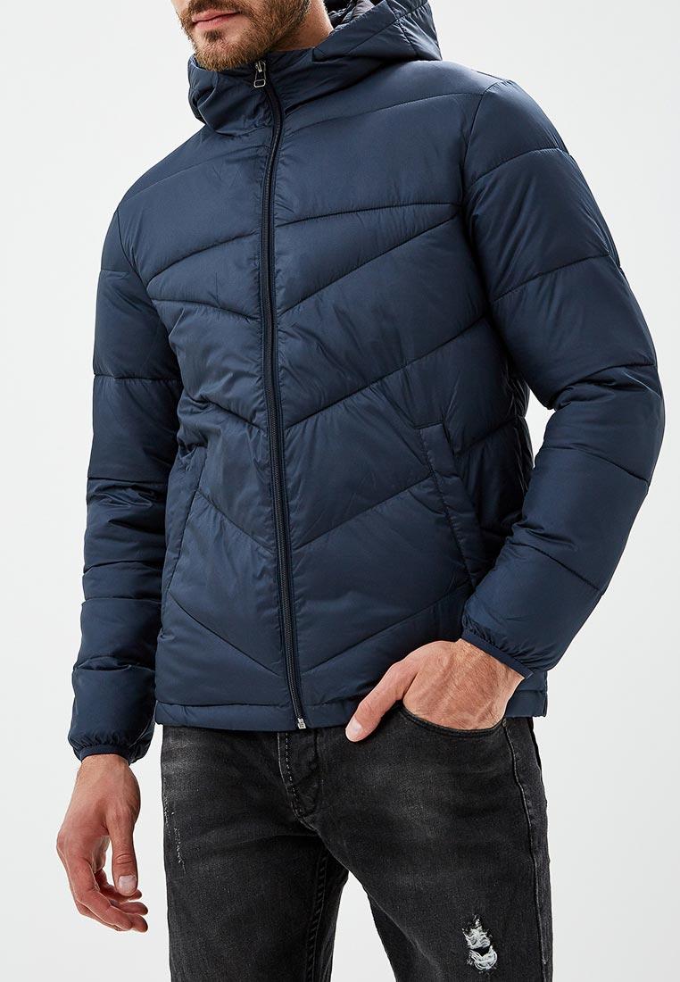 Утепленная куртка Produkt 12141263