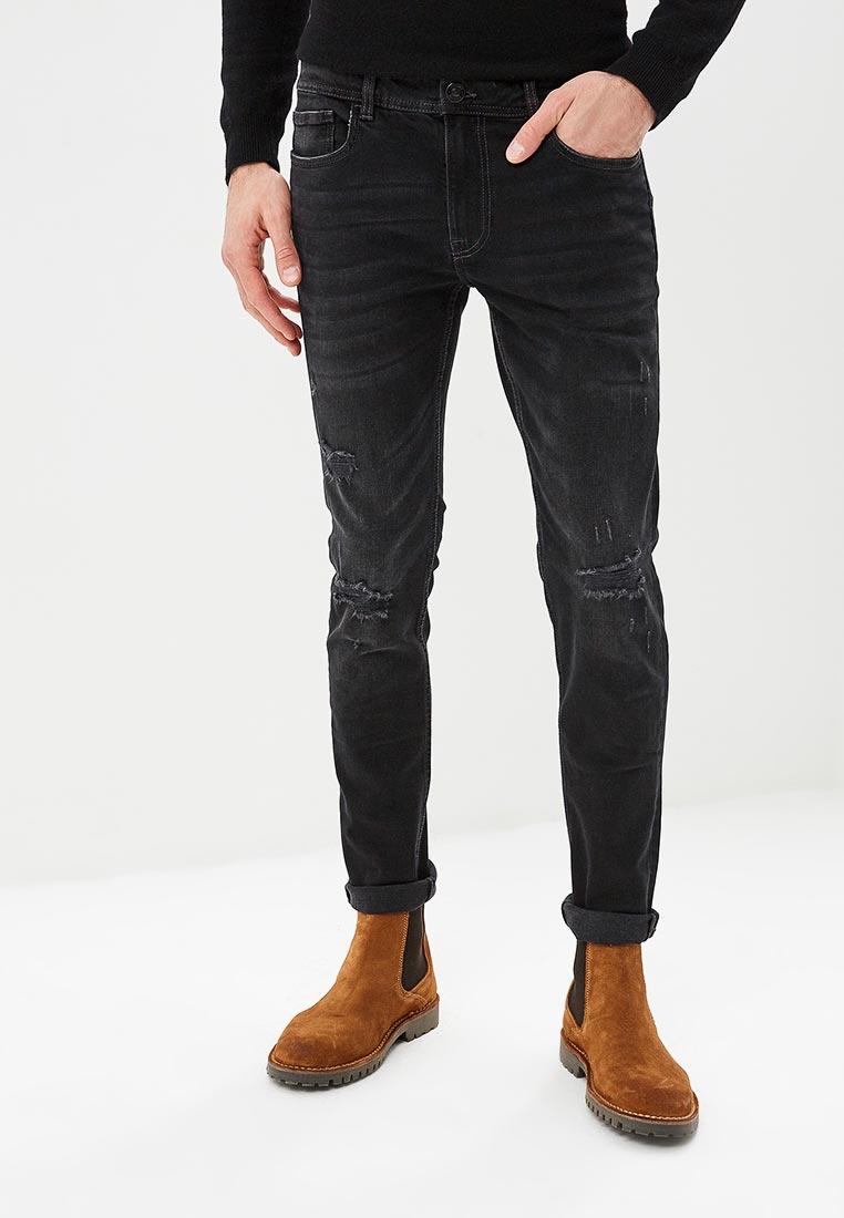 Зауженные джинсы Produkt 12139539