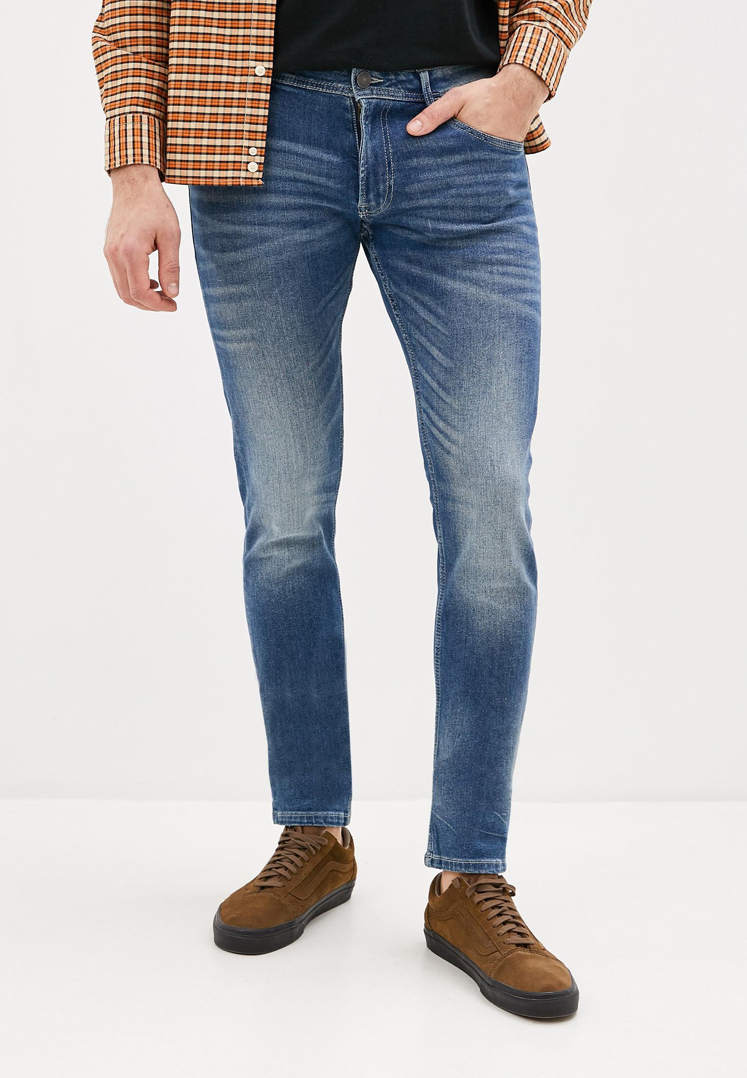 Зауженные джинсы Produkt 12158056