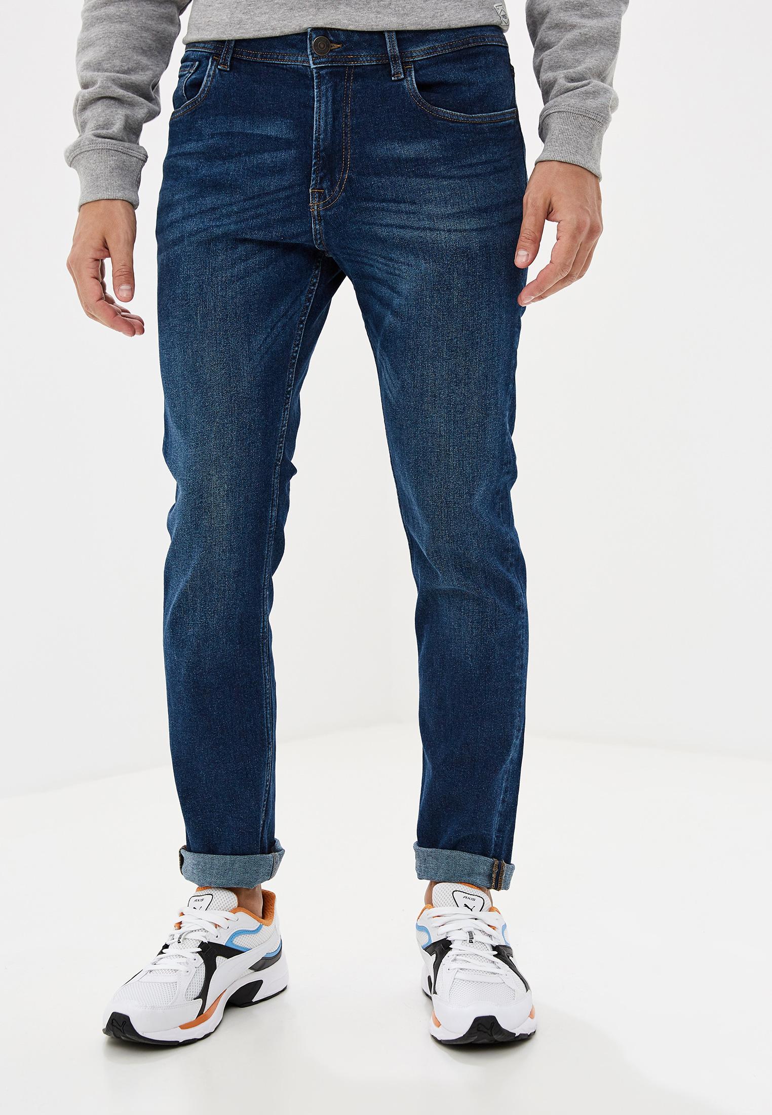 Мужские прямые джинсы Produkt 12158064