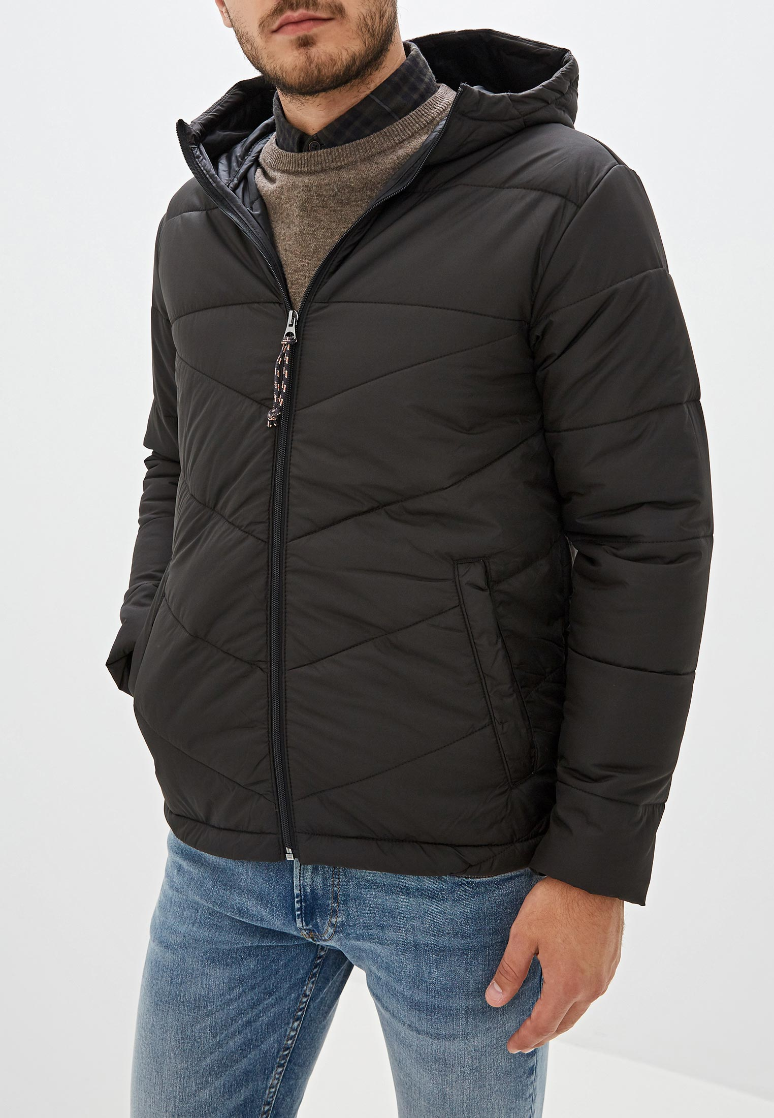 Утепленная куртка Produkt 12155852
