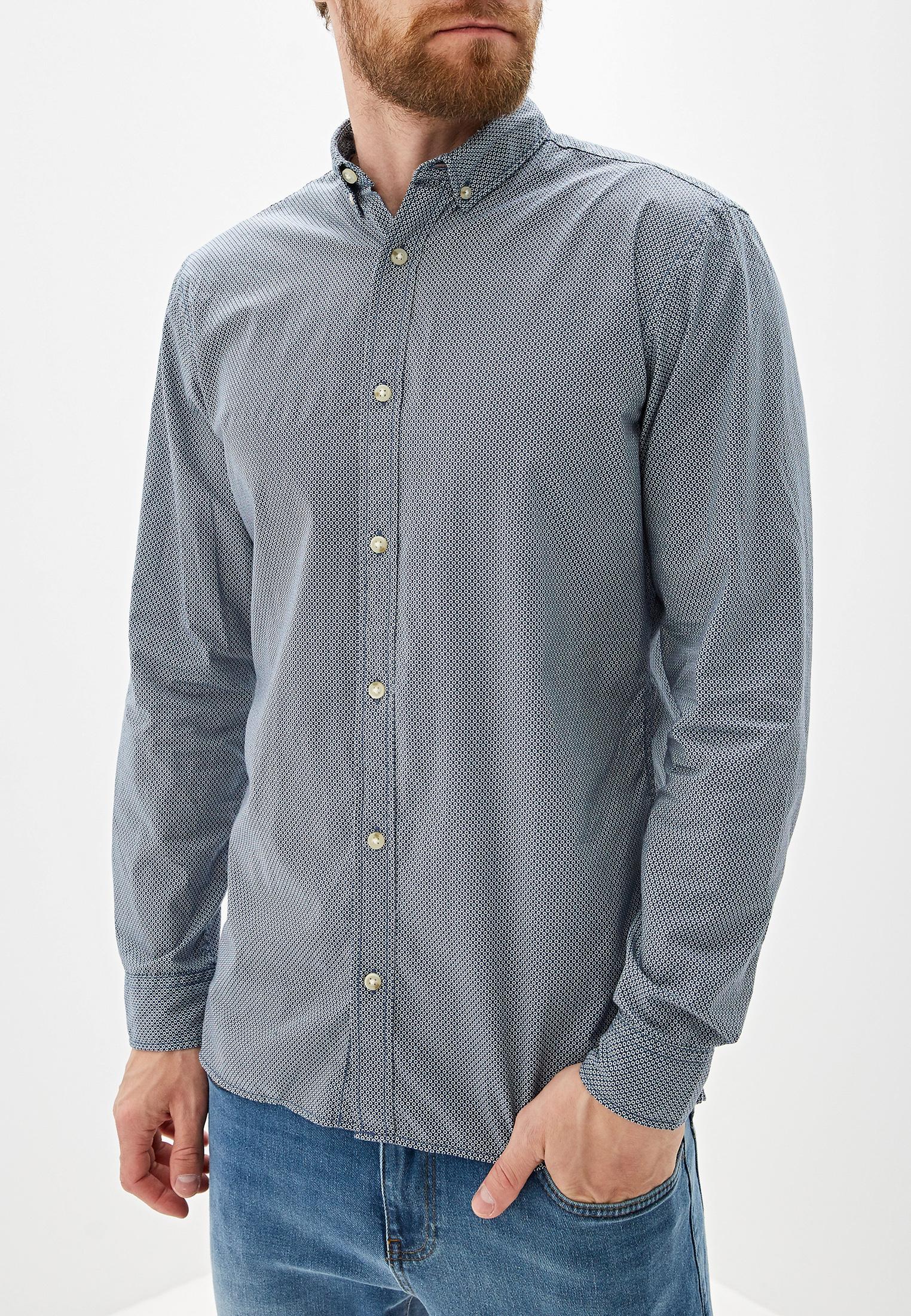 Рубашка с длинным рукавом Produkt 12155921