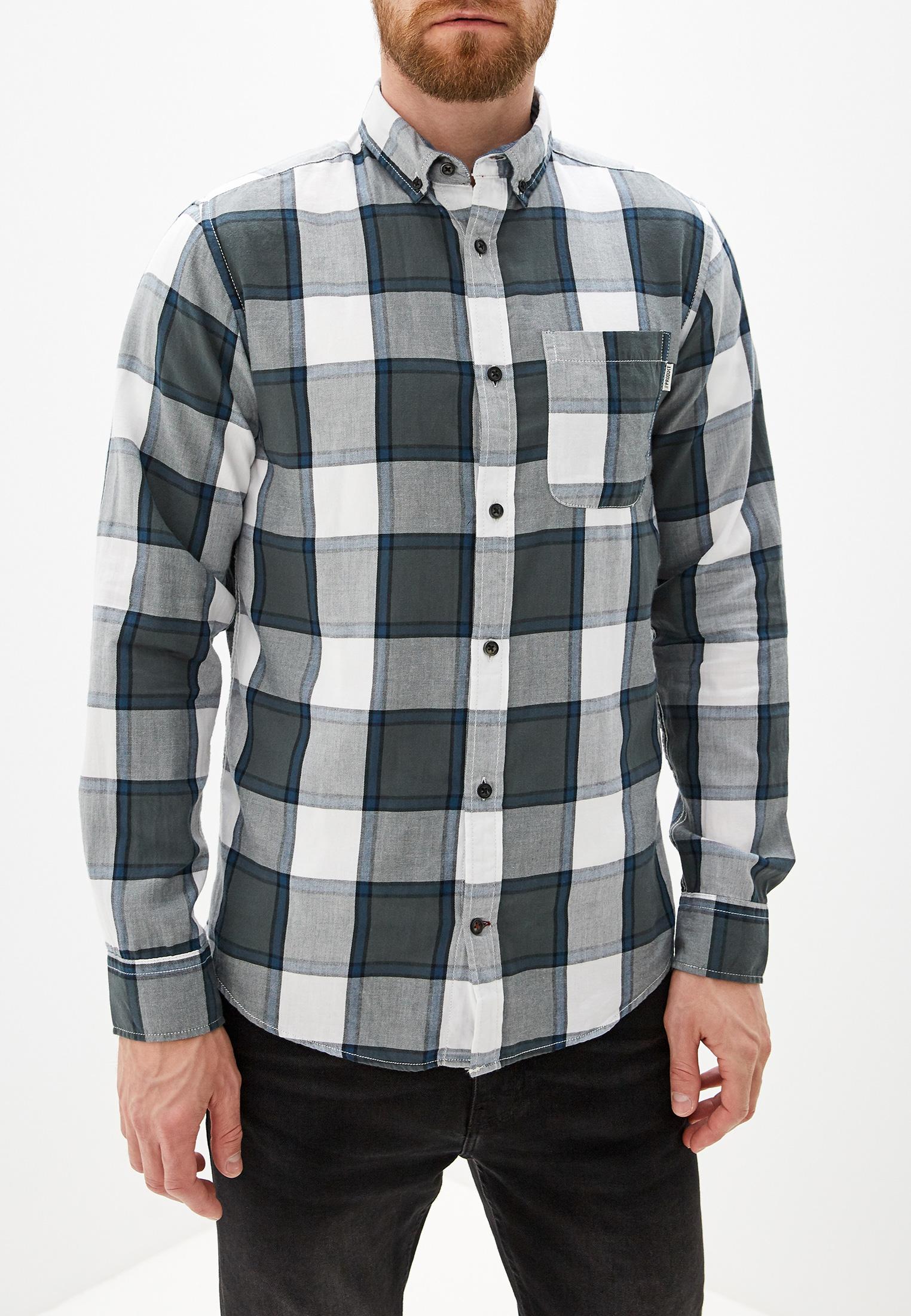 Рубашка с длинным рукавом Produkt 12157150