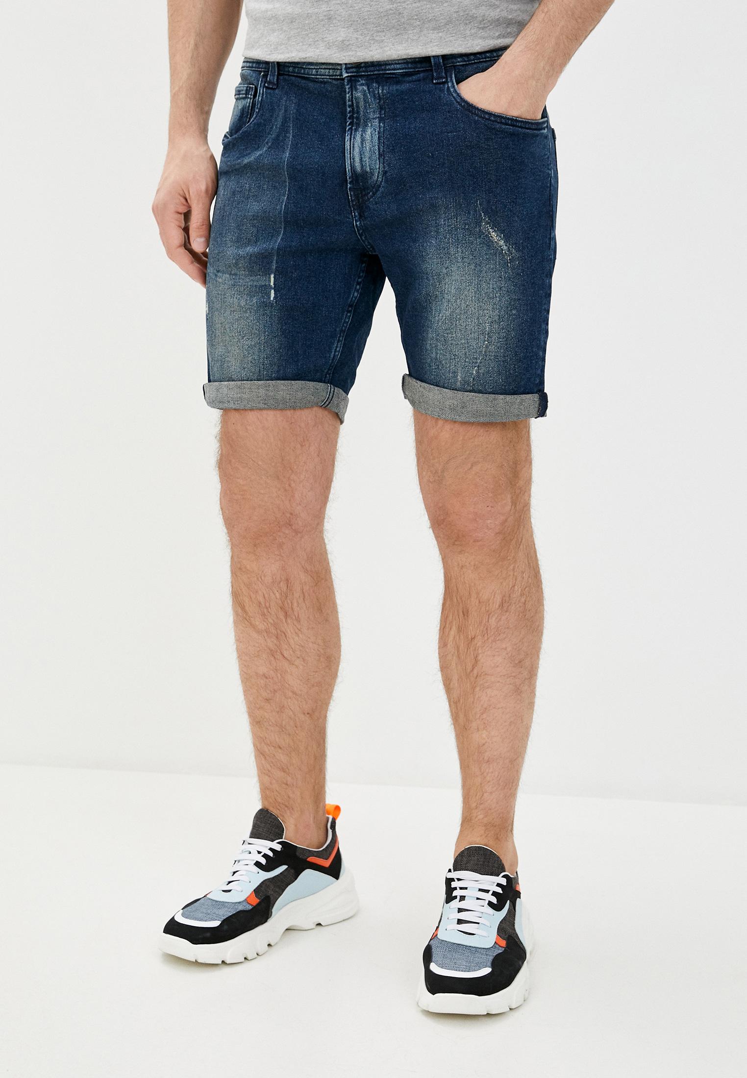 Мужские джинсовые шорты Produkt 12167544