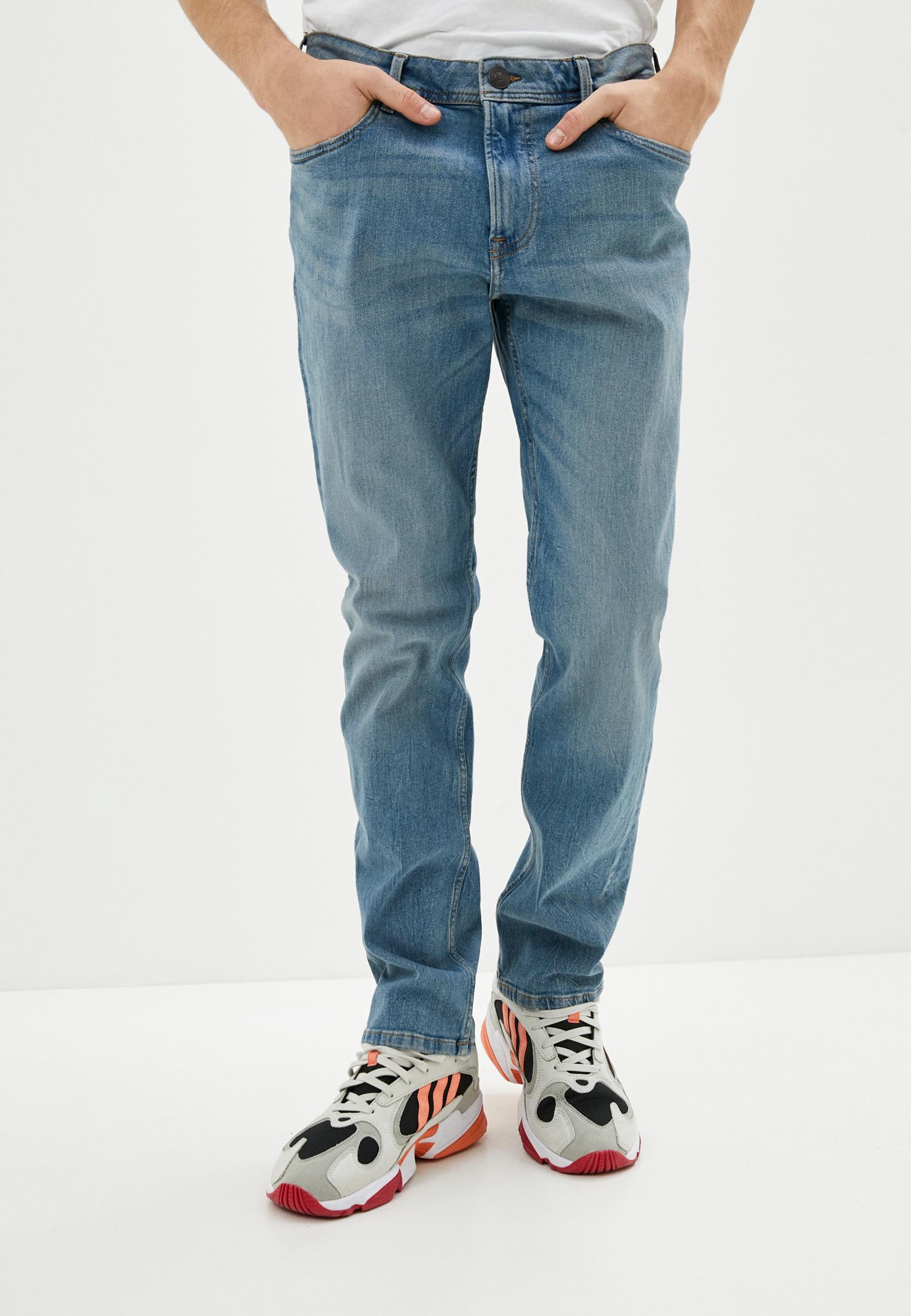 Зауженные джинсы Produkt 12167564