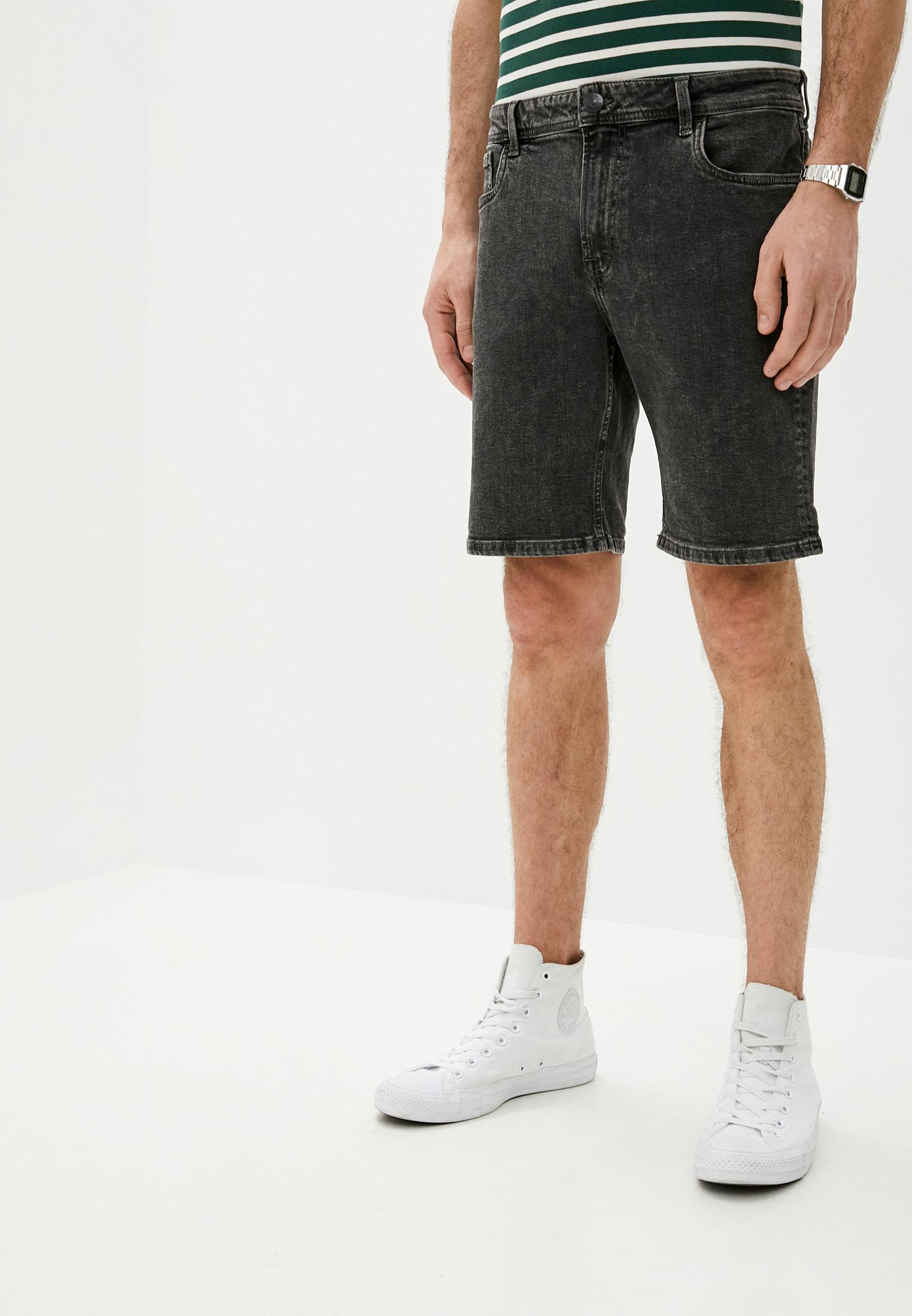 Мужские джинсовые шорты Produkt 12172081