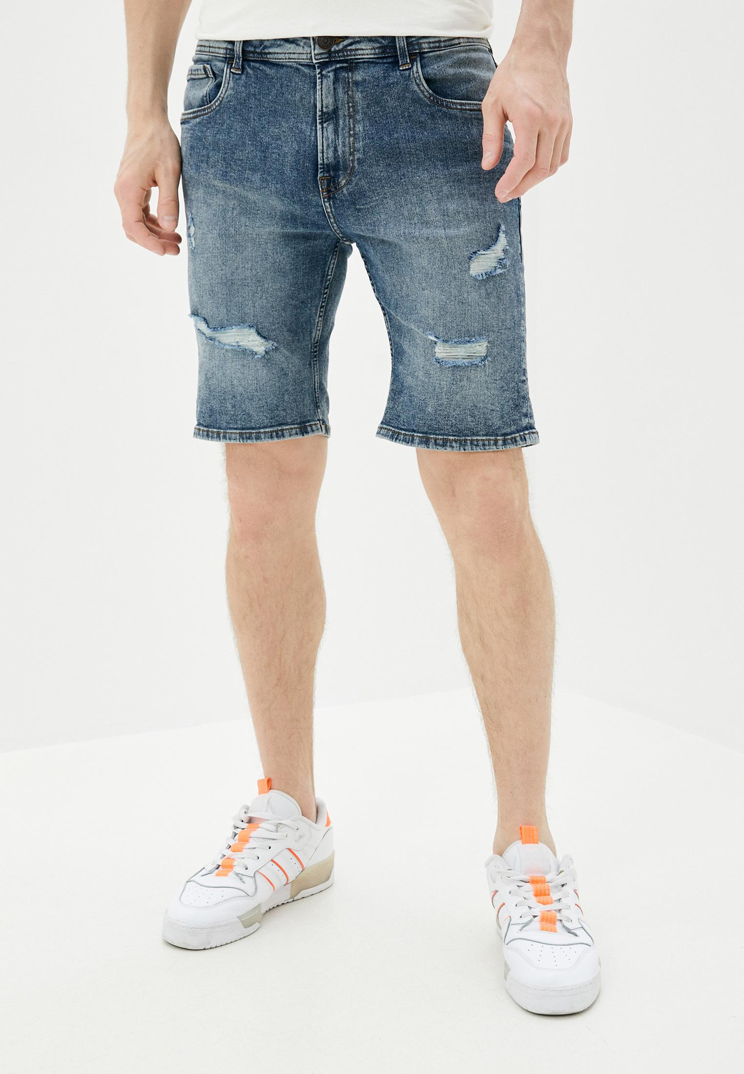 Мужские джинсовые шорты Produkt 12172082